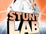 Stunt Lab at the Allen Theatre in Annville, PA